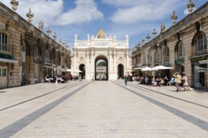 Place Stanislas Nancy 2